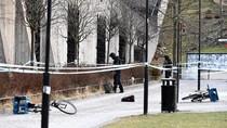 Seorang Pria Tewas Kena Ledakan Misterius di Luar Stasiun Stockholm