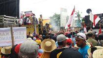 Demo Soal Cantrang di Rembang Bubar, Lalin Pantura Mulai Normal