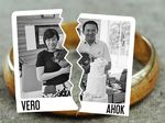 Bahtera Rumah Tangga Ahok-Vero Ditentukan 4 April 2018