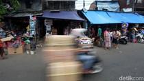 Video: Ramai-ramai Tolak Penggusuran Pasar Gembrong