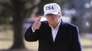 Apakah Trump Alami Gangguan Jiwa Hingga Bisa Dilengserkan?