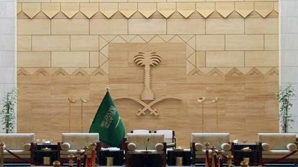 Protes Dekrit Raja Salman, 11 Pangeran Arab Saudi Ditahan