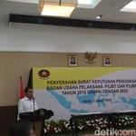 Pemerintah Tetapkan Pertamina dan AKR Pasok BBM Subsidi 2018