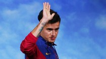 Coutinho Sulit Tidur Jelang Kepindahannya ke Barca