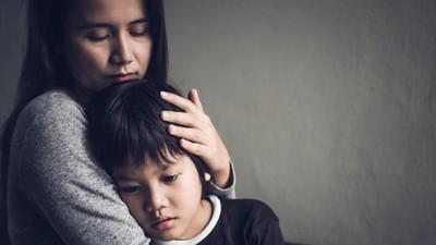Please, Jangan Langsung Cap Anak yang Ortunya Bercerai Anak Broken Home Ya