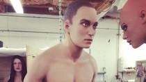 Robot Seks Pria dengan Mr P Bionik akan Diluncurkan Tahun Ini