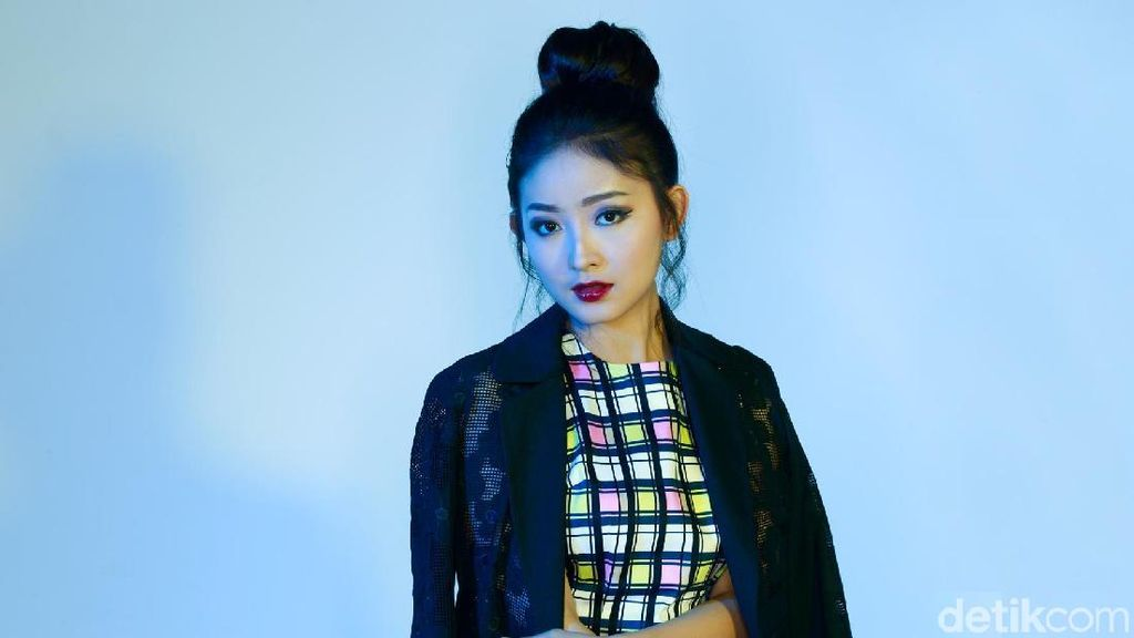 Pengalaman Seram Natasha Wilona saat Syuting Film Nini Thowok