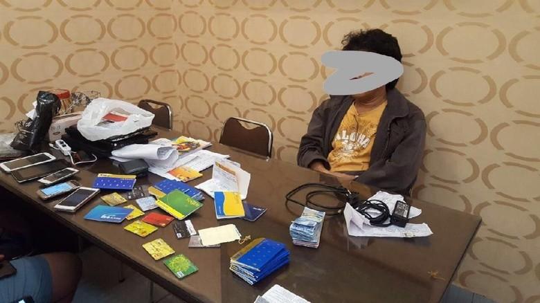 Jual Togel Online, Toko Sembako di Mataram Digerebek Polisi