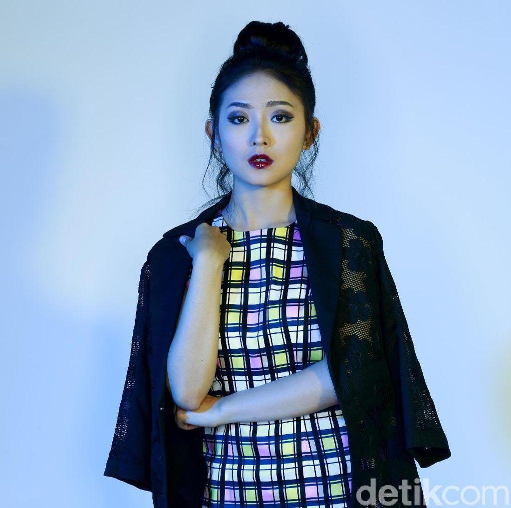Young & Gorgeous! Natasha Wilona Celeb of The Month Bulan Ini