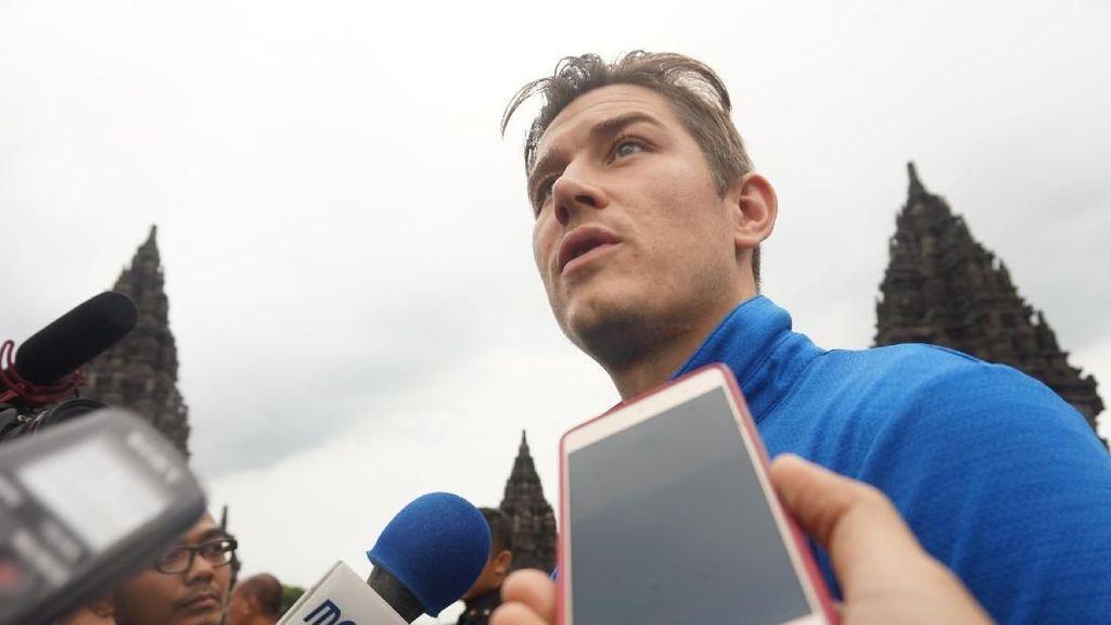 Islandia Belum Sempat Pelajari Sepakbola Indonesia
