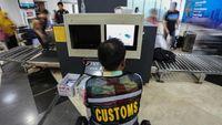 Viral Beli Mainan Tanpa SNI dari Luar Negeri Dimusnahkan di Bea Cukai