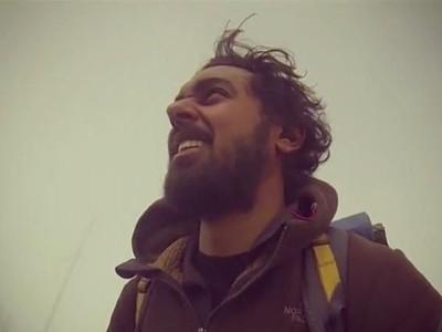 Inspiratif! Pria Ini Jalan Kaki dari Inggris ke Australia Demi Air