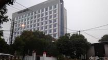 Ini Lokasi Ibu dan Bayi Tewas Terjun dari Lantai 11 Hotel di Pati