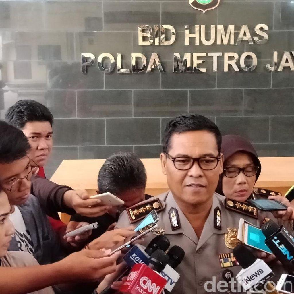Polisi: Pelaporan Kasatpol PP DKI Tak Terkait Institusi
