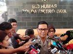 Polisi akan Amankan Tablig Akbar Penjemputan Habib Rizieq