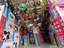 Mainan Impor Harus Ber-SNI, Ini Kata Sri Mulyani