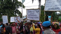 Nelayan di Probolinggo Tolak Kebijakan Larangan Penggunaan Cantrang