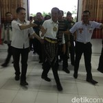 Jokowi Keukeuh Ingin Saham Freeport 51%