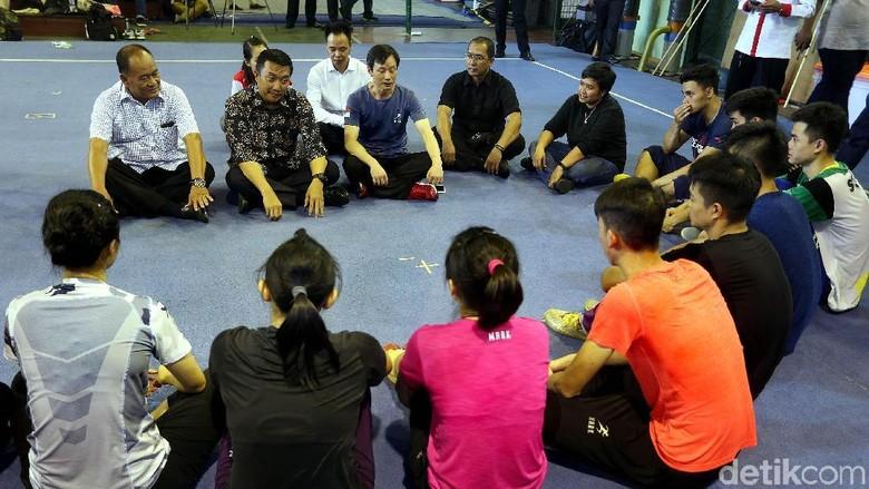 Pelatnas Asian Games Sudah Dihuni 750 Atlet