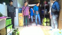 Disidak Polisi, 452 Usaha Non Mikro di Jateng Pakai Gas Subsidi