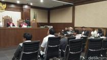 Sekjen KONI Mengaku Diajak Auditor BPK Rayakan Ultah di Tempat Spa