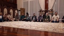 Sudirman Said Singgung soal Belum Dapat Dukungan Partai Kuning
