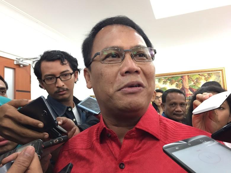 PDIP: Pemerintah Nomori UU MD3 agar Berlaku, Paling Lambat Besok