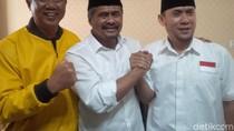 Golkar dan PDIP Berkoalisi Usung Sekda Jadi Calon Bupati Garut