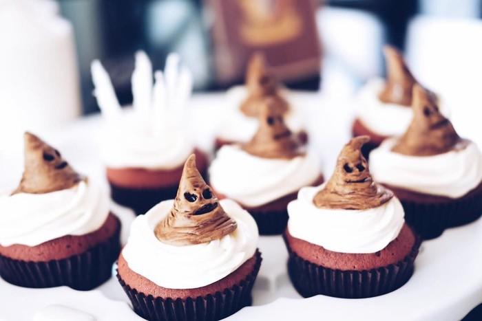 Penyanyi cantik ini ternyata membuat cupcakes untuk Noah dengan tema Hallowen. Beberapa netizen juga berkomentar, Mommy goal hingga Amazing BCL. Foto: Instagrambclsinclair