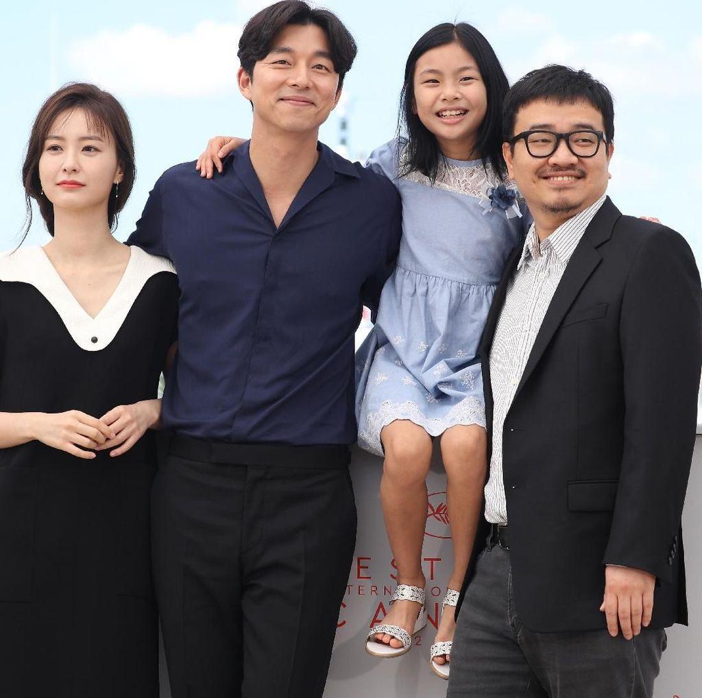 Beredar Kabar Gong Yoo akan Menikah dengan Jung Yoo Mi