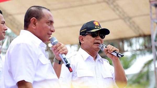 Bantah La Nyalla soal Prabowo, Gerindra Ungkit Pencalonan Jokowi-Ahok