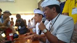 Daftar Pilgub Bali, Rai Mantra-Kerta Targetkan Menang 60 Persen