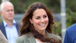 Ramai Dikabarkan Doyan Susu Almond, Nyatanya Kate Middleton Tak Suka