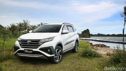 Toyota Rush Mobil Jaman Now yang Tak Lagi Limbung