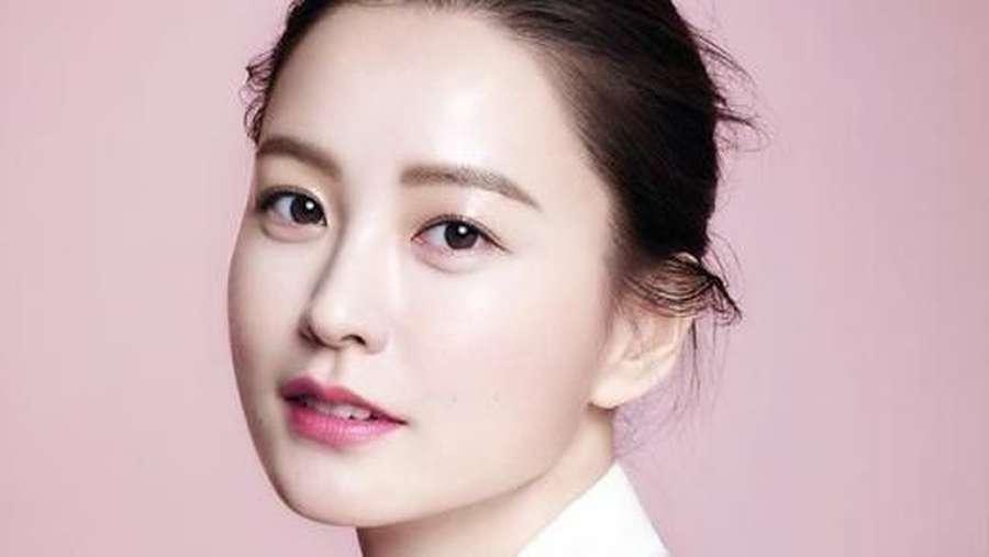 Nita Thalia Jadi Istri Kedua, Cantiknya Jung Yu Mi