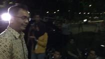 Sihar Sitorus dan Politikus PPP Sambangi Rumah Megawati