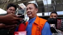 Eks Kepala BPPN Kembali Diperiksa KPK