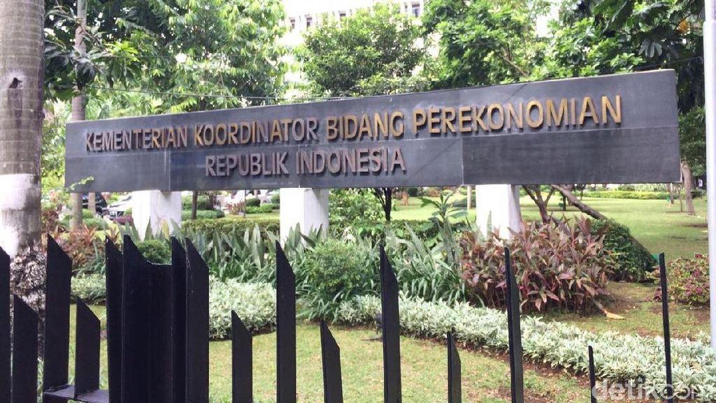 RI Impor Beras, Darmin Kembali Gelar Rakor Pangan