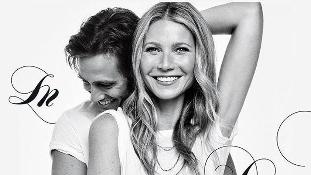 Alasan Gwyneth Paltrow Putuskan Kembali Menikah