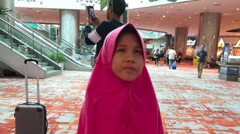 Deretan Kisah Inspiratif Para Penghafal Alquran Cilik Indonesia/ Foto: Istimewa