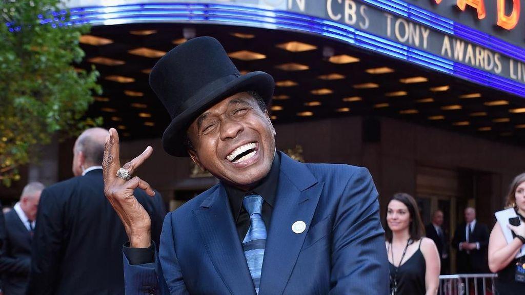 Legenda Broadway Ben Vereen Dituduh Lakukan Pelecehan Seksual
