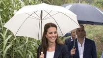 Foto: Happy Bday Kate Middleton! Lihat Gayanya yang Modis Tapi Terjangkau