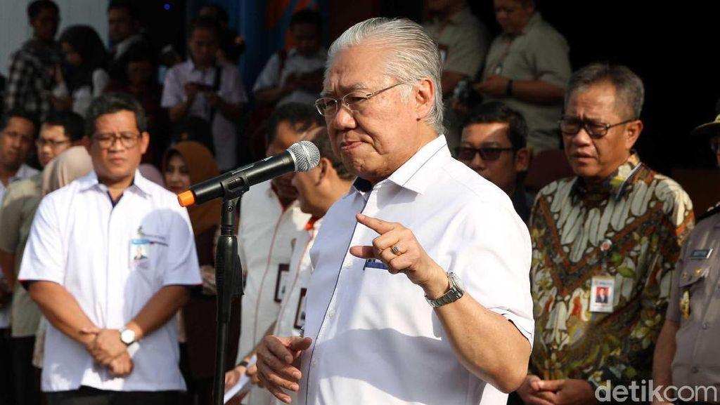DPR Cecar Mendag dan Dirut Bulog Soal Impor Beras