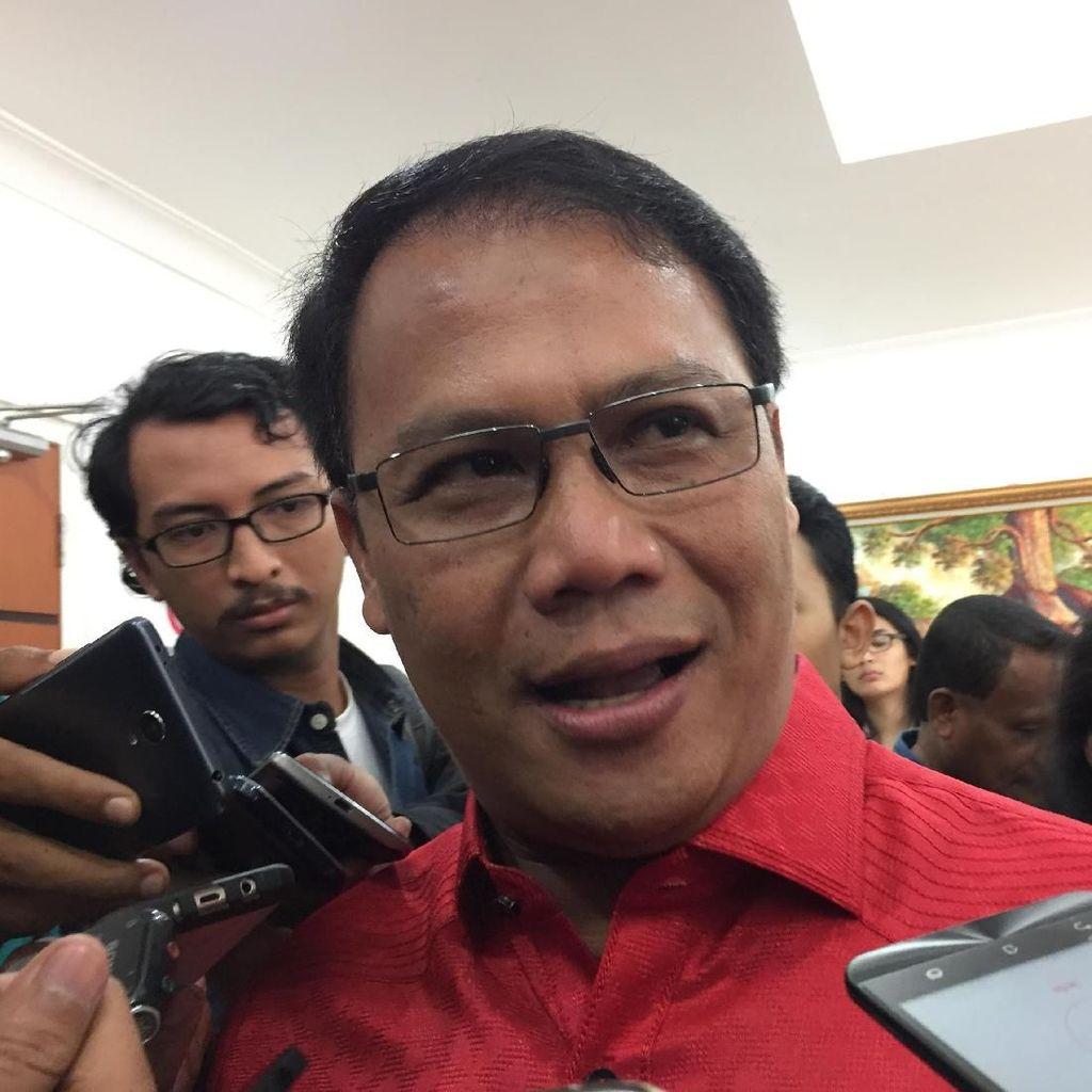 PDIP Nilai Tudingan Novanto ke Puan dan Pramono Tak Berdasar