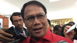 Kandidat Pengganti Anas, Basarah: Nama Saya Sudah di Hati Cak Imin