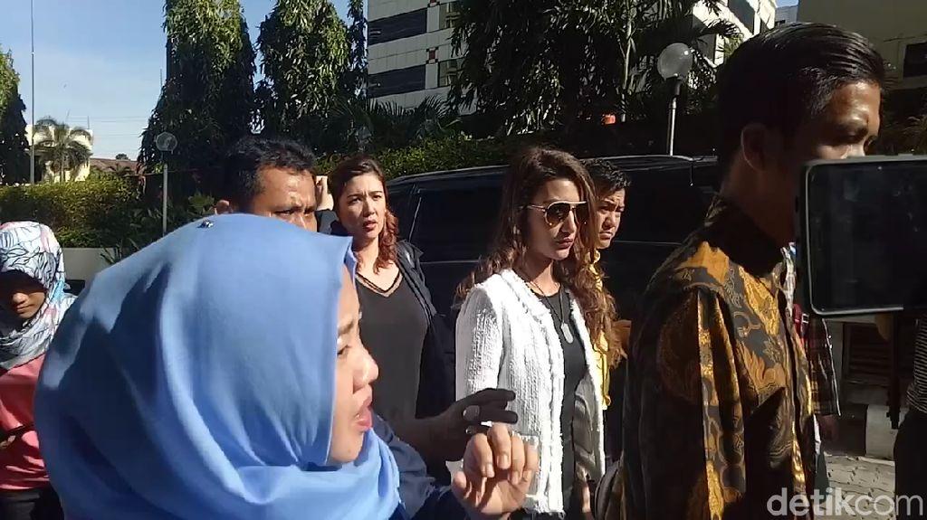 KPAI Tutup Kasusnya dengan Atalarik, Tsania Marwa: Kita Pakai Cara Lain