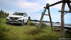 Rush Melebihi Ekspektasi Toyota