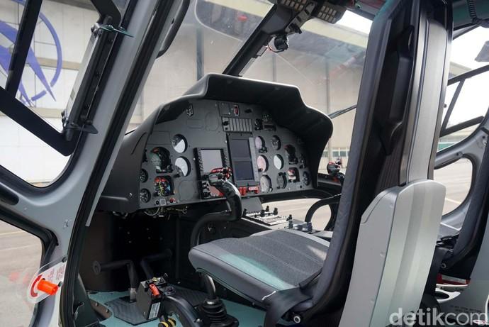 Canggihnya Heli dan Pesawat Tempur Buatan PTDI untuk TNI