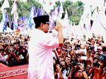Soal Indonesia Bubar 2030, Prabowo: Tidak Apa-apa Jika Tak Percaya
