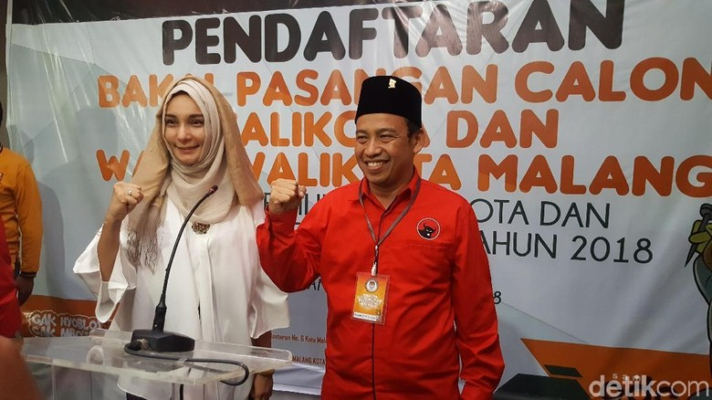 25 Aksi Menawan Cawali untuk Kota Malang, Apa Saja?